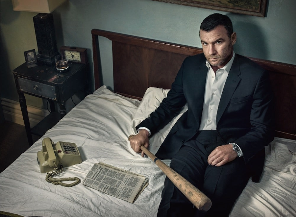 ray donovan showtime series
