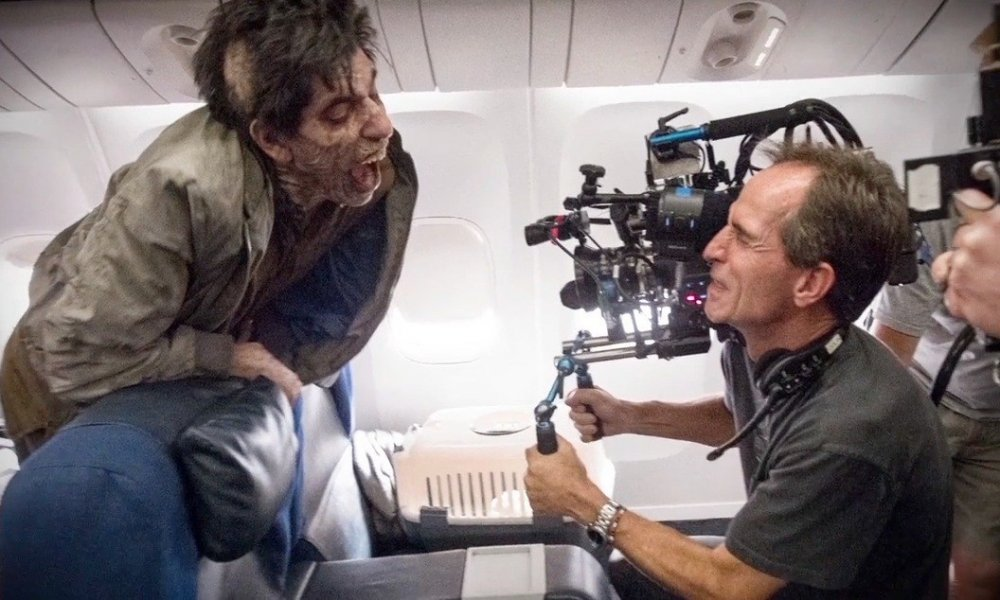 Here's What 'World War Z' Really Looks Like Without Visual