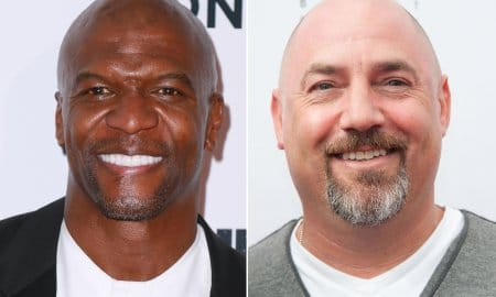 terry crews adam venit