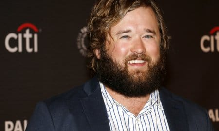 Haley Joel Osment 11th Annual Paleyfest