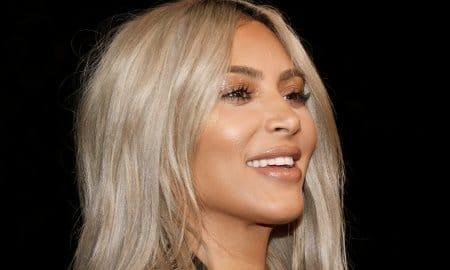 Kim Kardashian 2017 Lacma Art Film