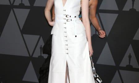 Los Angeles Nov 11 Emma Stone