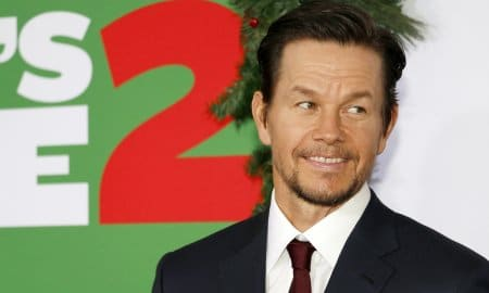 Mark Wahlberg Los Angeles Premiere Daddys