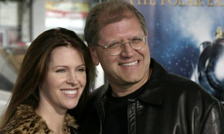Robert Zemeckis Los Angeles Premiere The