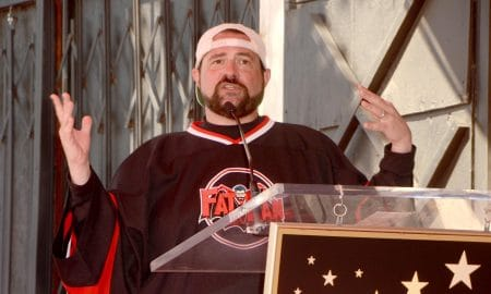Los Angeles Feb 14 Kevin Smith
