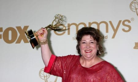 Los Angeles Sep 18 Margo Martindale