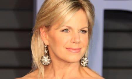 Los Angeles Mar 4 Gretchen Carlson