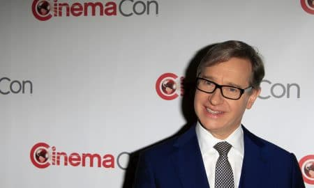 Las Vegas Apr 18 Paul Feig