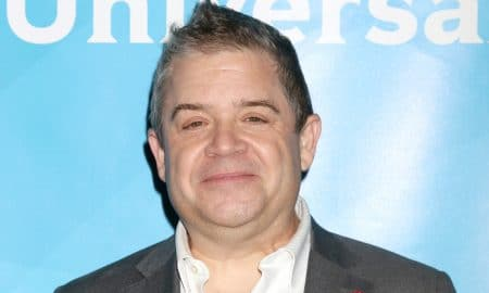 Los Angeles Jan 9 Patton Oswalt