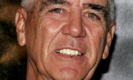 R Lee Ermey Attends Texas Chainsaw