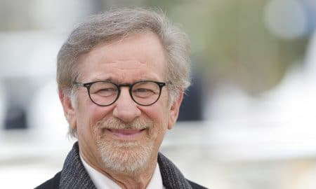 Steven Spielberg Attends Bfg Photocall During