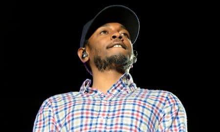 Barcelona May 30 Kendrick Lamar American