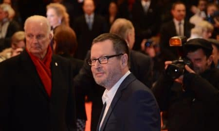 Berlin Germany February 9 Lars Von