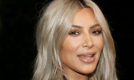 Kim Kardashian West 2017 Lacma Art