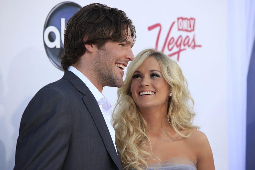 Las Vegas May 20 Carrie Underwood