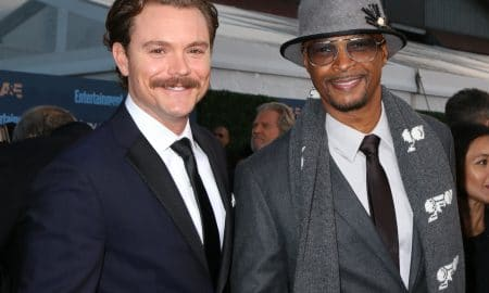 Los Angeles Dec 11 Clayne Crawford