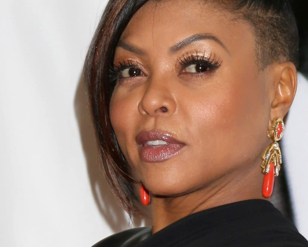Los Angeles Feb 11 Taraji P