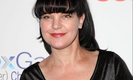 Los Angeles Sep 19 Pauley Perrette