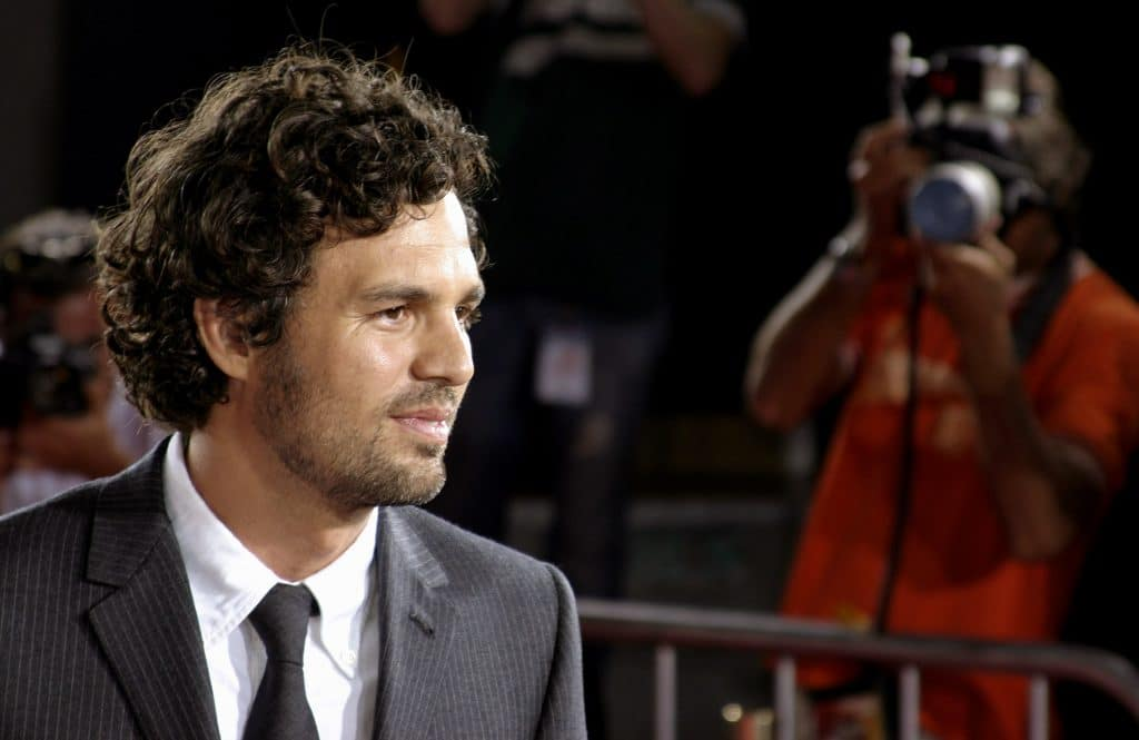 Mark Ruffalo Attends Just Like Heaven