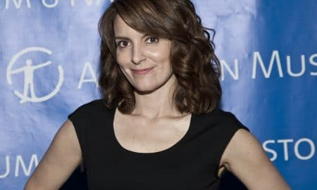 New York November 18 Tina Fey