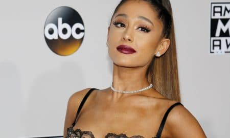 Ariana Grande 2016 American Music Awards