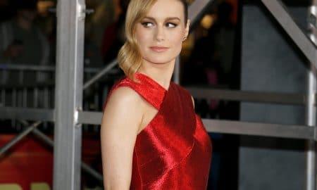 Brie Larson Los Angeles Premiere Kong
