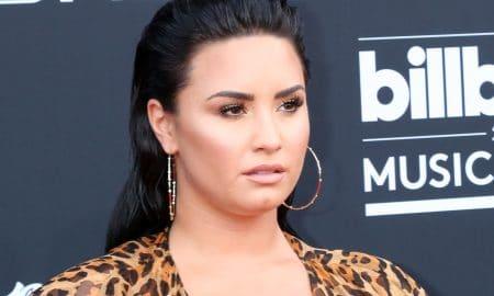 LAS VEGAS MAY 20 Demi Lovato