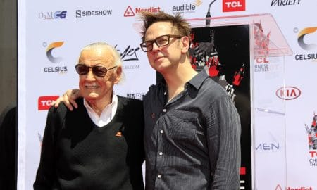 LOS ANGELES July 18 Stan Lee