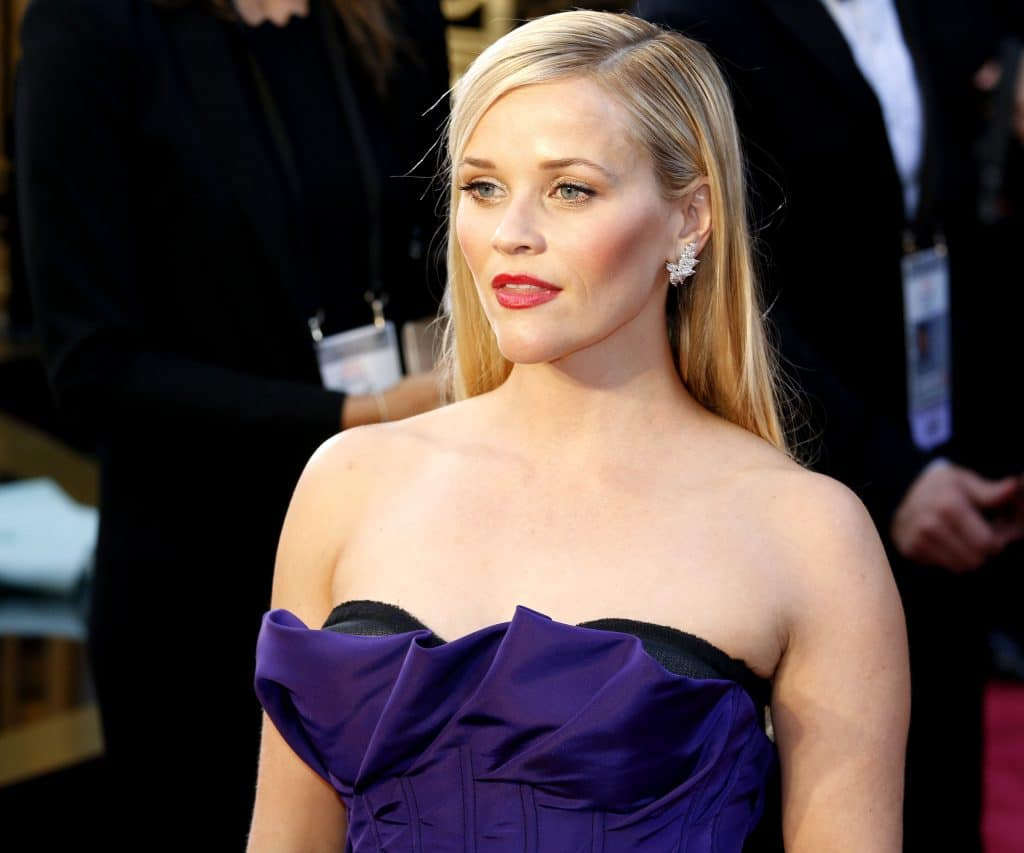 Reese Witherspoon 88th Annual Academy Awards