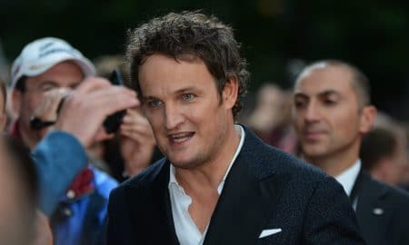 BERLIN GERMANY June 21 Jason Clarke
