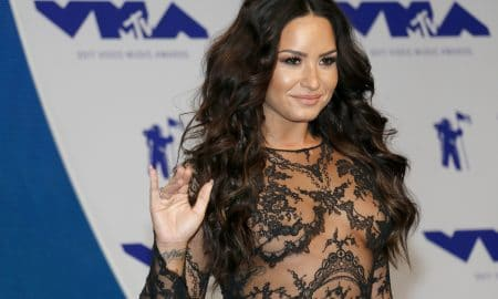 Demi Lovato 2017 MTV Video Music