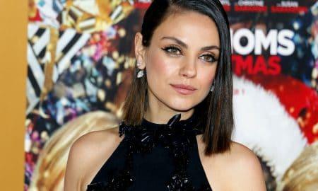 Mila Kunis Los Angeles Premiere A