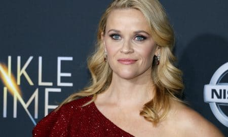 Reese Witherspoon Los Angeles Premiere A