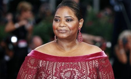 VENICE ITALY AUGUST 31 Octavia Spencer
