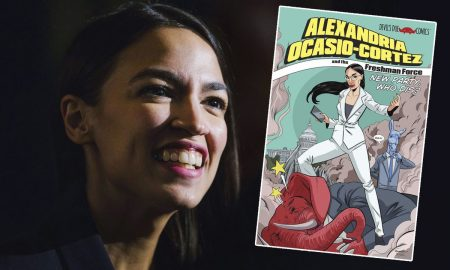aoc superhero